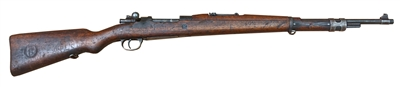 FN ETHIOPIAN MAUSER Rifle M1930 Cal. 8mm