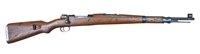 Yugo M.48 Mauser Rifle made by Zastava Cal. 8mm