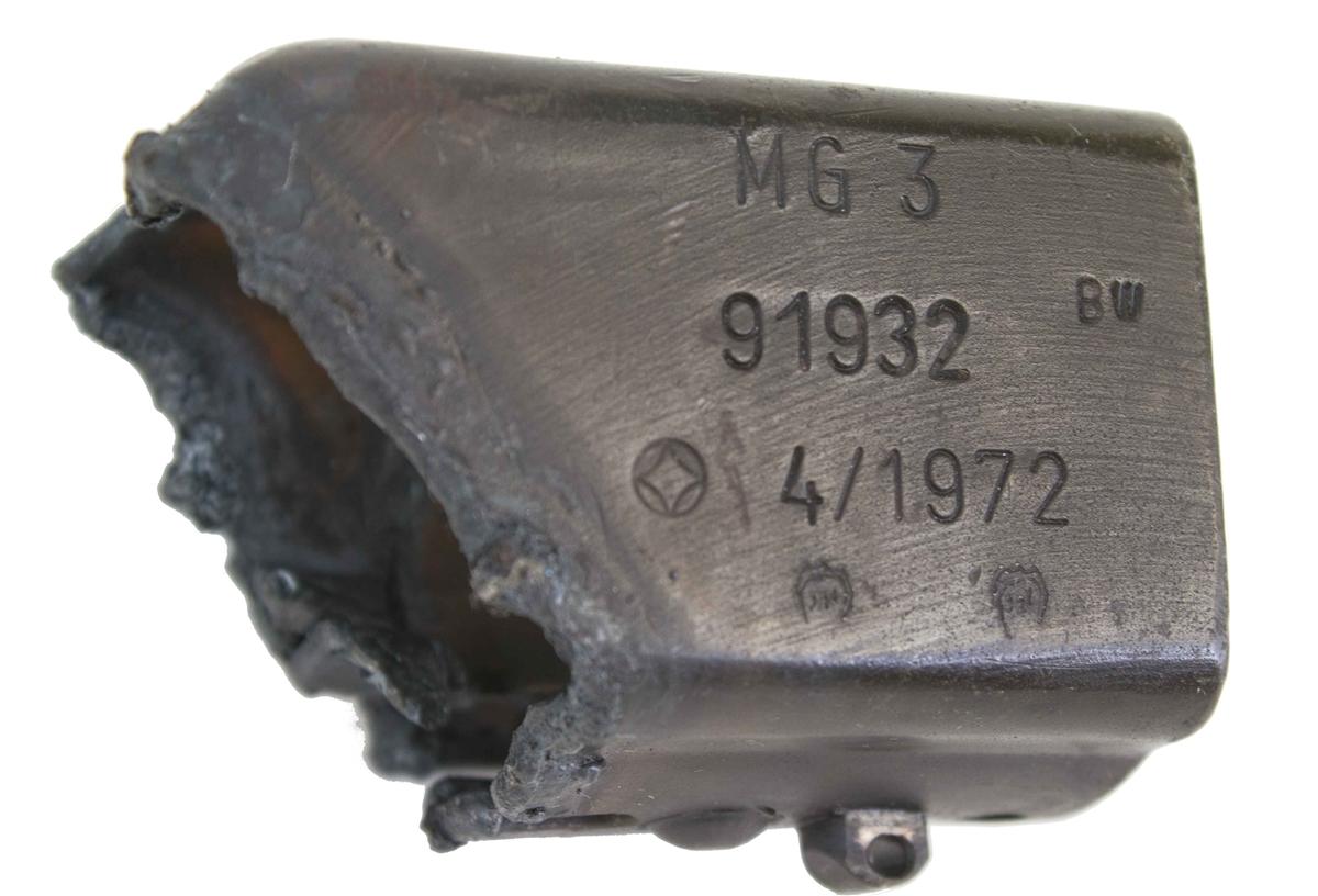 MG-3 Parts Kit