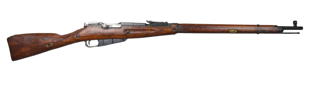 Original M 91/30 Mosin Nagant Rifle 7 62x54R