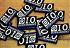 I.O. Inc. PVC Patch