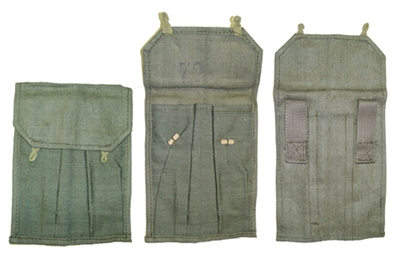 PPS43 MAG POUCH