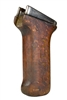 Romanian Wood Pistol Grip