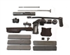 Czech VZ-26 Parts Kit with 5 Magazines