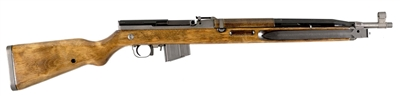 VZ 52/57 RIFLE