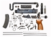 VZ 61 Scorpion Parts Kit complete Parts Kit Unissued!