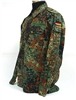 German Army Flecktarn BDU Jacket and Pants