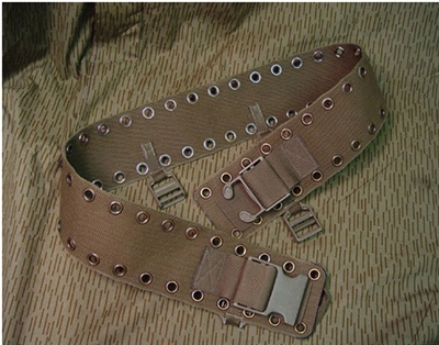 German Multi Purpose Army Belt/G3/P1/UZI