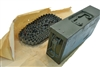 ZB37 AMMUNITION BOX W/250 RD BELT