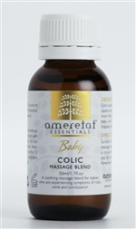 Colic Massage Blend, 50ml