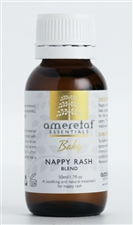 Nappy Rash Blend, 50ml