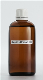Sweet Almond Oil, 100ml