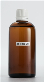 Golden Jojoba Oil, 100ml