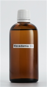 Macadamia Virgin Oil, 100ml