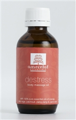 De Stress Body Oil, 100ml