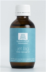Jet Lag Body Oil, 100ml
