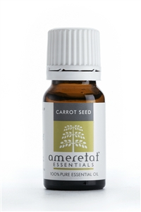 Carrot Seed Pure Essential Oil, 10ml