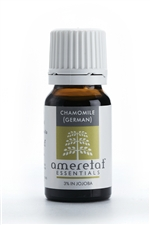 Chamomile German in Jojoba (3%), 10ml