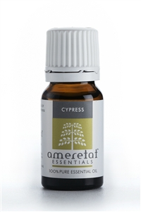 Cypress Pure Essential Oil, 10ml