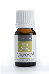 Eucalyptus Pure Essential Oil, 10ml