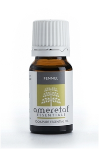 Fennel Pure Essential Oil, 10ml