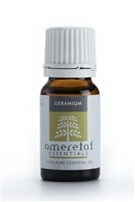 Geranium Pure Essential Oil, 10ml