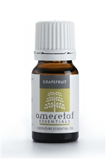 Grapefruit Pure Essential Oil, 10ml