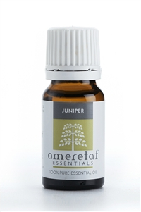 Juniper Pure Essential Oil, 10ml
