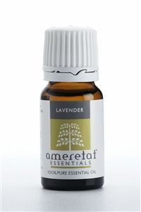 Lavender Pure Essential Oil, 10ml