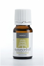 Neroli in Jojoba (3%), 10ml
