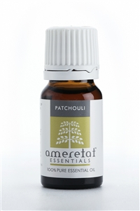 Patchouli Pure Essential Oil, 10ml