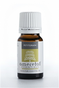 Petitgrain Pure Essential Oil, 10ml