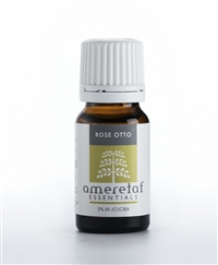 Rose Otto in Jojoba (3%), 10ml