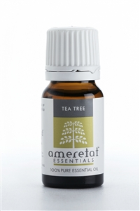 Tea Tree Pure Essential Oil, 10ml