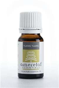 Ylang Ylang Essential Oil, 10ml