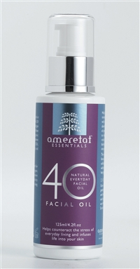 Photo of 40s Facial OIl