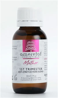 1st Trimester Anti-Stretchmark Blend, 50ml