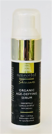 Photo of Organic Age-Defying Serum