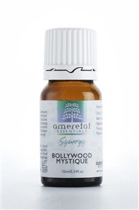 Bollywood Mystique 100% Pure Essential Oil Synergy, 10ml