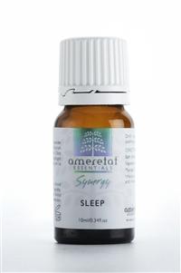 Sleep 100% Pure Essential Oil Synergy, 10ml