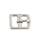 English Stirrup Buckle - Horse Racing Equipment