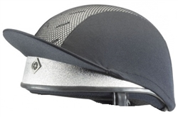 Pro II Silk Skull Cap | Charles Owen | Jockey Equipment