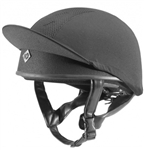 Charles Owen Pro II Jockey Helmet - Jockey Equipment