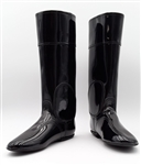 Castillo | Horse Racing Jockey Boots