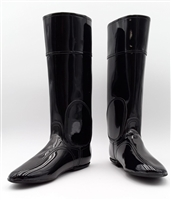 Racing Boots by Castillo - Jockey Equipment