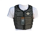 Descente Jockey Vest - Horse Racing Equipment
