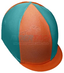 Lycra Helmet Cover - Jockey Apparel