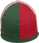 Multi-Color Helmet Covers in Polyester, European Style by Equiwin