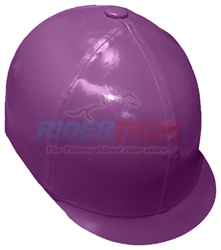 Glossy Hexa Helmet Cover | Equiwin | Jockey Equipment