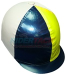 Vinyl Helmet Cover - Jockey Apparel
